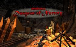 Dungeon of Nursery (Pompomi Pain) screenshot 0