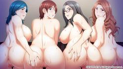 Kayoinbo ~Waga Ko no Geshuku de Onna ni Modoru Haha~ (Cattleya) screenshot 14