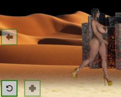 Dark Space screenshot 2
