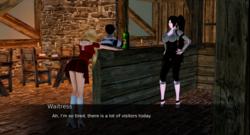 Renpy - Dark Harem screenshot 5