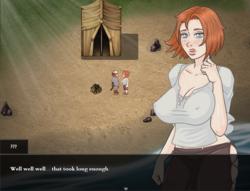 Bones' Tales: Survivor Guilt screenshot 2