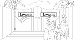 Welcome To Inventis screenshot 4