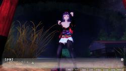 Yui ~ forgotten girl ~ screenshot 5