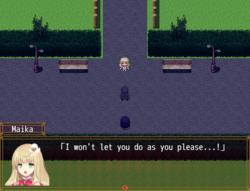 Magical Girl Noble Rose screenshot 2
