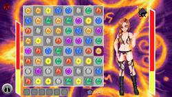 Magic Girls-Token Academy Simulated Battle screenshot 4