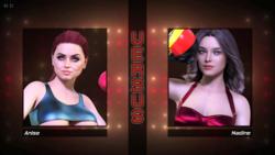 Boxing Fantasy screenshot 3