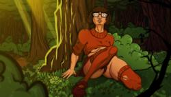 Scooby-Doo: Velma's Nightmare screenshot 2