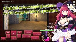 The Small Fry Dungeon and the Archmage screenshot 0