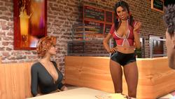 The Roommate screenshot 8