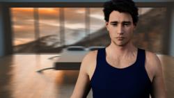 Elena's Life: Unofficial Ren'py Port screenshot 8