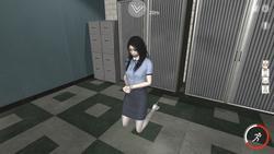 Bondage Girl screenshot 5