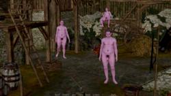 F5D - Fantasy 5d, an erotic quest screenshot 15