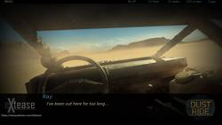 Dustride screenshot 2