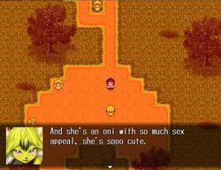 The Three Charms R - The Twelve Monster Girls of Mahoroba screenshot 2