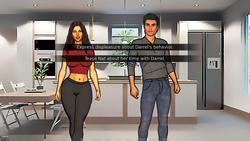 A Couple's Duet of Love & Lust screenshot 1