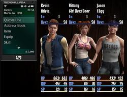 Teenage Detectives Team screenshot 7
