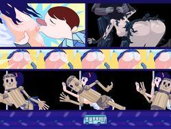 Rhythm Chikan (SFEMY KATS) screenshot 2