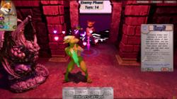 Dungeons of Sex screenshot 2