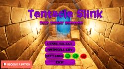 Tentacle Slink screenshot 14