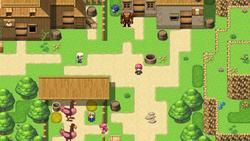 Faefire Fantasy screenshot 4