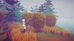 Elrit Clover - A forest in the rut is full of dangers screenshot 2