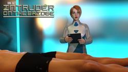 Intruder on the Bridge screenshot 1