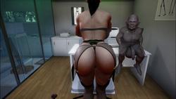 Hallucinations VR Adult XXX Game screenshot 13