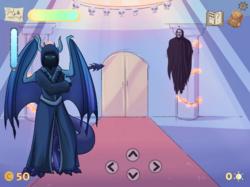 Monster Ambassador Redux screenshot 5