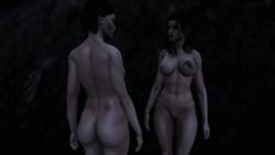 Fantasies Of Veronica K. screenshot 0
