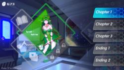 Ark Mobius screenshot 12