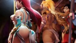 Princess Quest screenshot 4