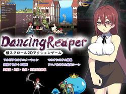 Dancing Reaper screenshot 0