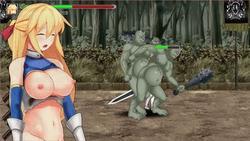 Legend of Ogre Buster screenshot 3