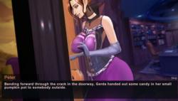 Taffy Tales Halloween Special screenshot 1