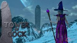 Tower of Cock screenshot 4