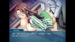 The Married Manager's Scandalous Services - The Pleasures of the Night Shift screenshot 0