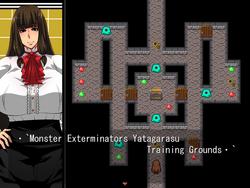 Ero Puzzle Dungeon screenshot 5