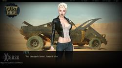 Dustride screenshot 0