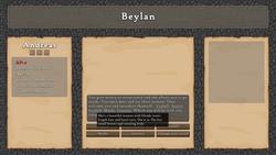 Feron screenshot 2