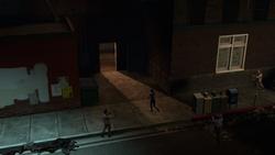 One Night in Badger City screenshot 3