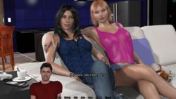 Hopepunk City screenshot 14