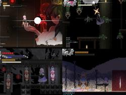 Setalia the Demon Realm screenshot 3