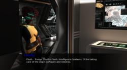 3001: A MILF Odyssey screenshot 1