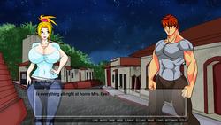 LoveAndWar screenshot 1