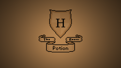 The Potion Room screenshot 1