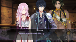 Silver:Line screenshot 3