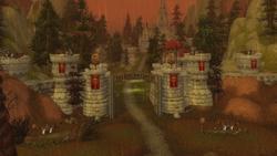 Scarlet Ashbringer screenshot 6
