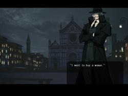 Gekkou no Carnevale screenshot 3
