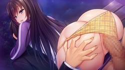 Enjo Kousai ~Arisa no Jouji~ screenshot 4