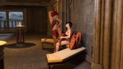 Haven's Port screenshot 6
